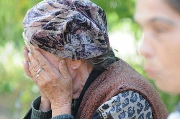 Мошенница сглазила пенсионерку на600 тыс. руб.