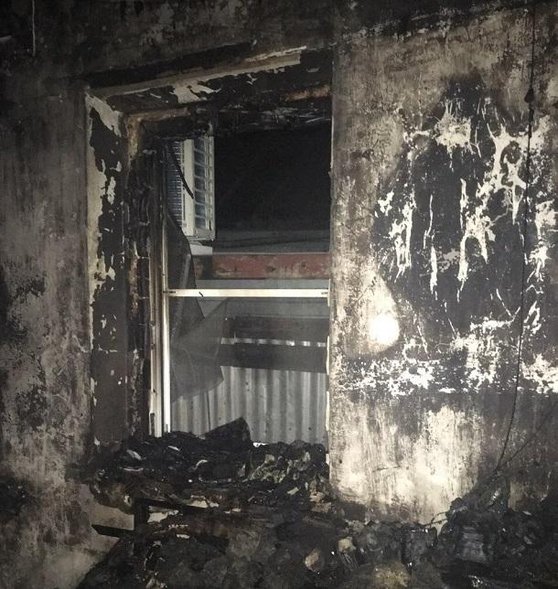 Женщина с 8-летним ребенком на руках в одну ночь остались без дома в Волгограде