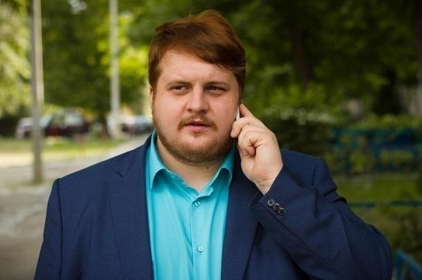 Суд вернул надоследование уголовное дело руководителя волгоградского штаба Навального Алексея Волкова