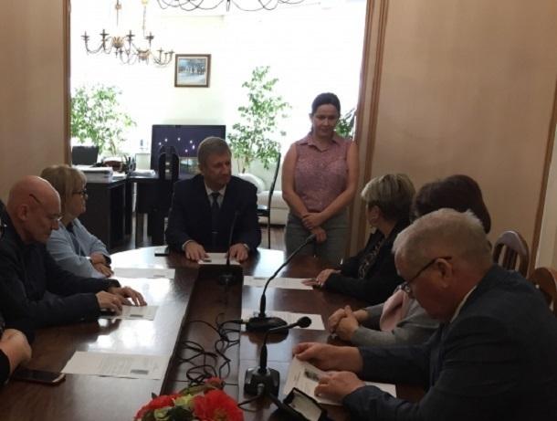 Руководителем районной больницы в Волгоградской области назначена молодая врач-офтальмолог