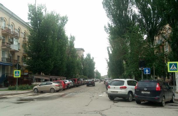 Спонедельника улица Советская будет двусторонней