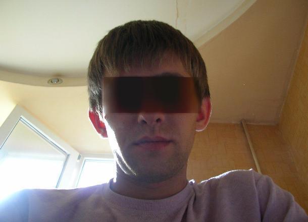 Разыскивается подозреваемый вубийстве контрактника Марк Нарцев