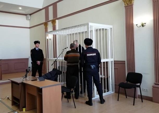 Волжский маньяк Масленников рассказал в суде, зачем купил автомобиль «задним» числом