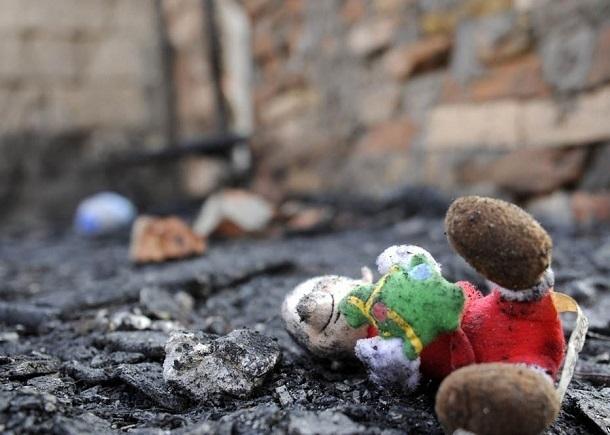 Стала известна причина страшного пожара, унесшего жизни троих малышей под Волгоградом