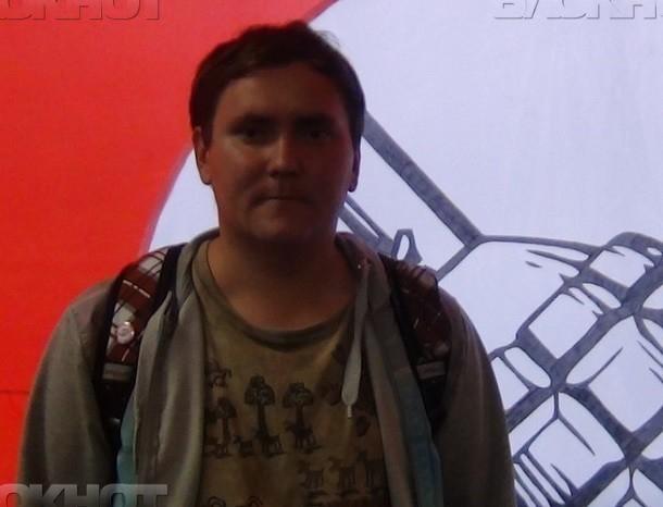 Два месяца прошло с момента бесследного исчезновения независимого волгоградского журналиста