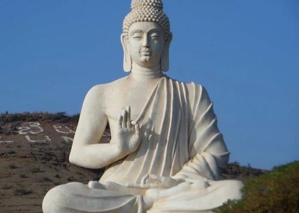 Волгоградцы отправятся в путешествие по «Алмазному пути» вместе с Буддой