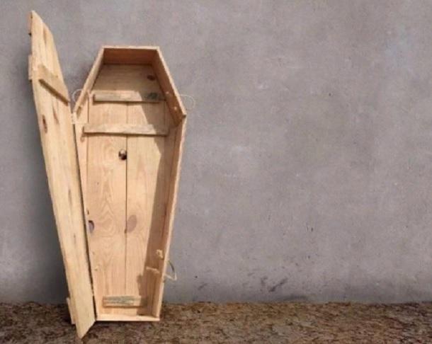 Перепутали покойников: волгоградца похоронили мусульмане, потом выкопали и перехоронили