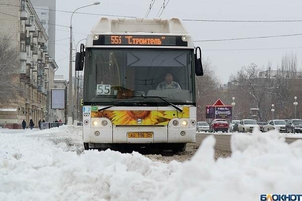 Дополнительный маршрут 5а свяжет Тулака и Родниковую долину в Волгограде