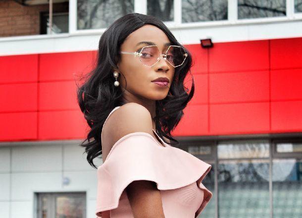 Модный блогер из Нигерии родила дочку Надежду в перинатальном центре Волгограда