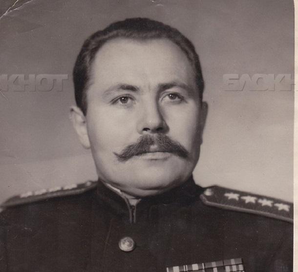 Генерал Штеменко: урюпинский казак, ставший полководцем
