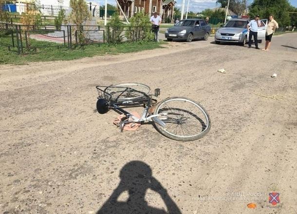 62-летняя велосипедистка погибла под колесами «Нивы» под Волгоградом