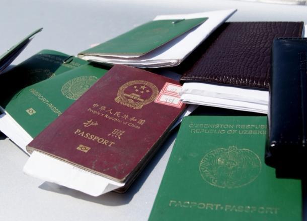 На полях под Волгоградом обнаружили 37 узбеков-нелегалов