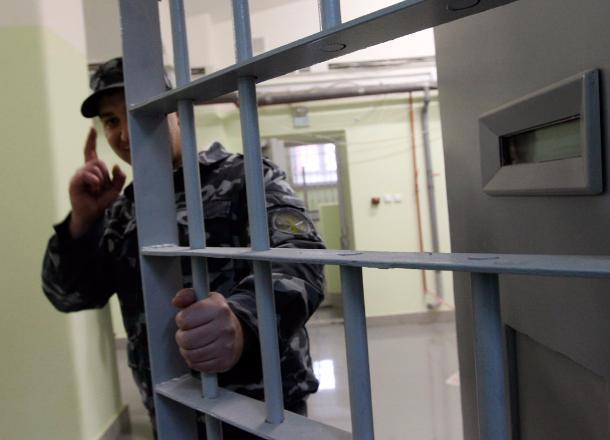 ВВолгограде осужден прежний работник колонии, снабжавший заключённых сотовыми телефонами