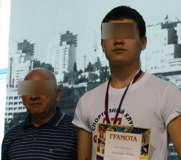 14-летний ватерполист из Волгограда умер на соревнованиях в Нижегородской области