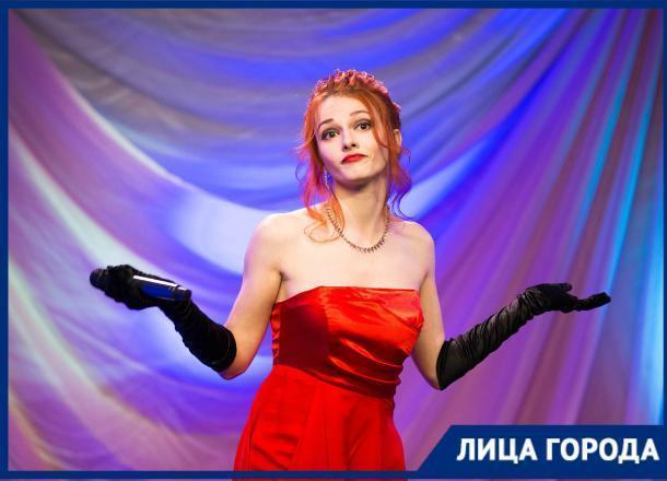 Я хотела бы, чтобы про «Бродвей» знали в народе, - волжская артистка народного молодежного музыкального театра