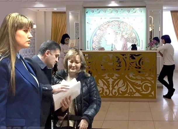 Выявлено почти 300 пострадавших от мошенников «Бьюти Тайм» в Волгограде