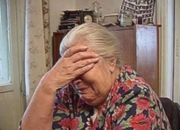 Под Волгоградом квартирная аферистка не дождалась смерти обманутой старушки и умерла первая