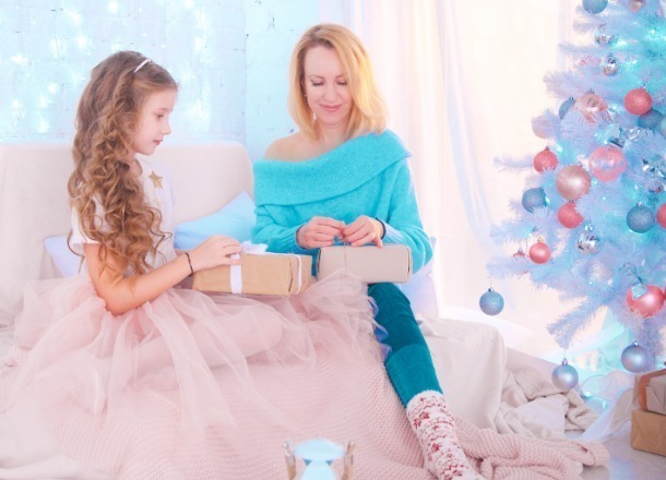 60 дней до Нового года: где можно будет найти подарки, развлечения и нужные советы к празднику