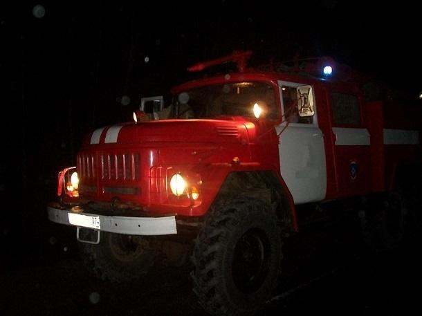 Рабочий сильно пострадал в пожаре на волгоградском заводе