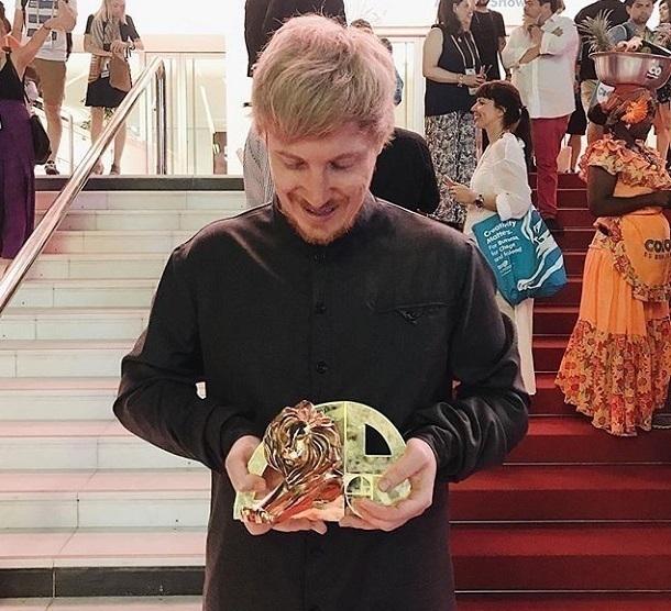 Клипмейкеры из Волгограда забрали золотого льва на Каннском фестивале