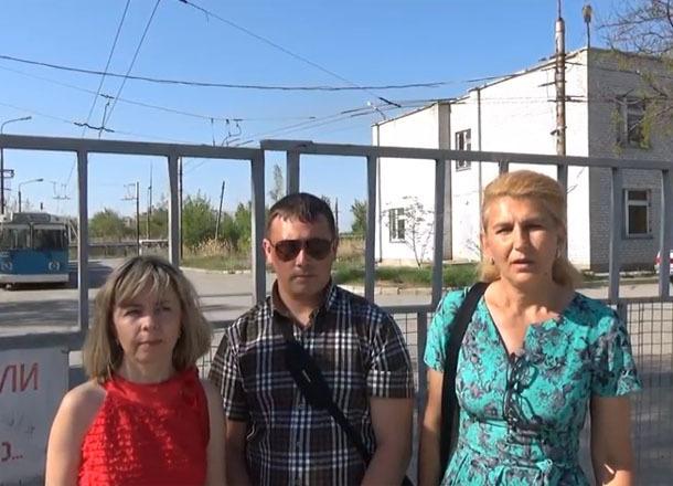 Астраханцы застыдили чиновников Волгограда за отношение к городу-герою
