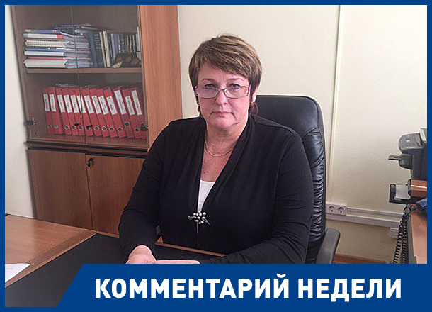 Снегопадов до 20 января в Волгограде не будет, - руководитель ЦГМС Наталья Петрова