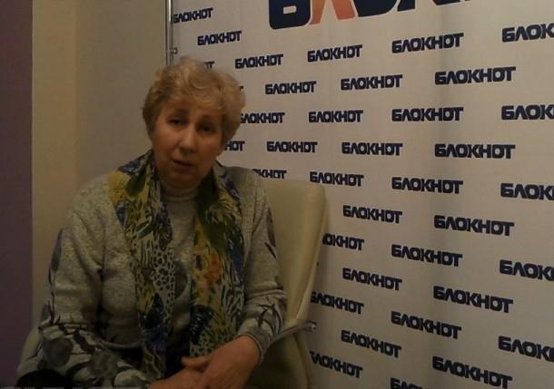 После обращения в «Блокнот Волгограда» пенсионерка забрала у «Бьюти Тайм» свои деньги