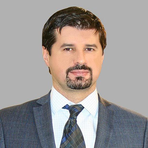 В волгоградском отделении Банка России новый руководитель
