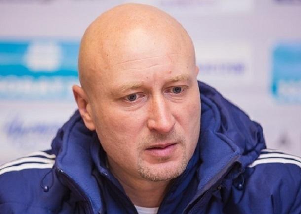 Бывший игрок волгоградского «Ротора» возглавил «Луч» из Владивостока