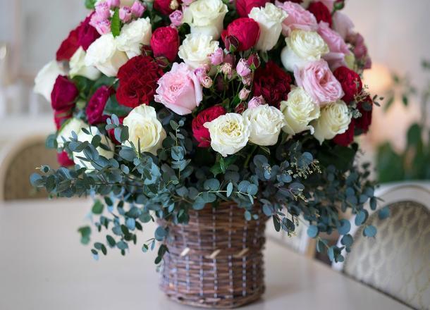 Криминального романтика из Волгограда будут судить за кражу букета роз для возлюбленной