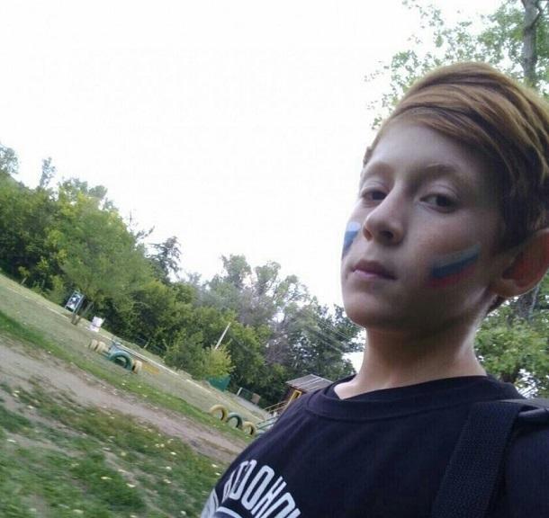 13-летний школьник без вести пропал в Волгоградской области