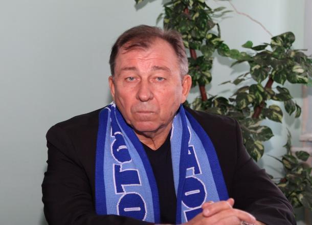 Тренер «Ротора-Волгоград» Сергей Павлов отправлен в отставку