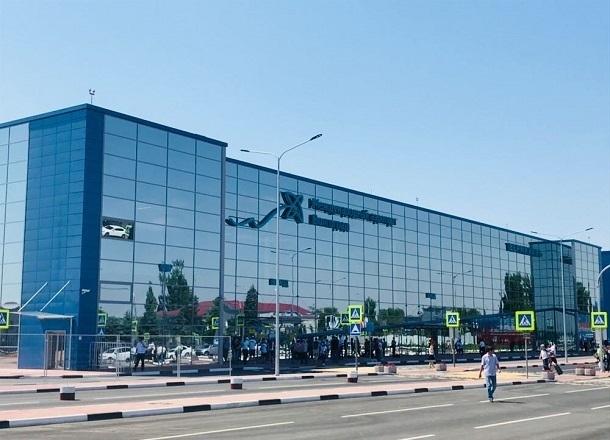 Волгоградскому аэропорту утвердили новое имя