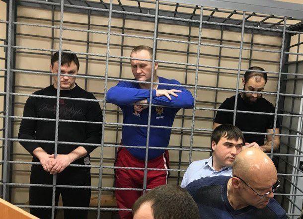 Криминальный авторитет Поташкин публично обсудил с волгоградским судьей поход в баню