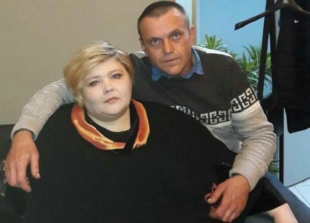 Самая толстая женщина России наконец может подниматься на 4-й этаж после урезания желудка