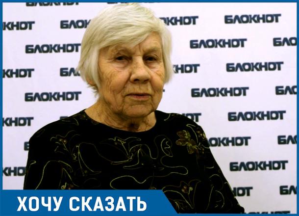 Дитя Сталинграда уверена в «подставе» школьника из Нового Уренгоя