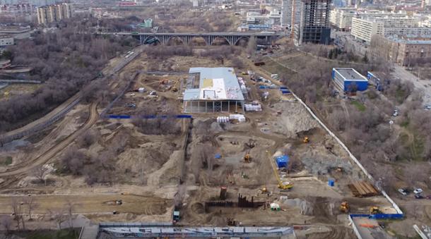 Будущее поймы реки Царица вновь обсудят на публичных слушаньях в Волгограде