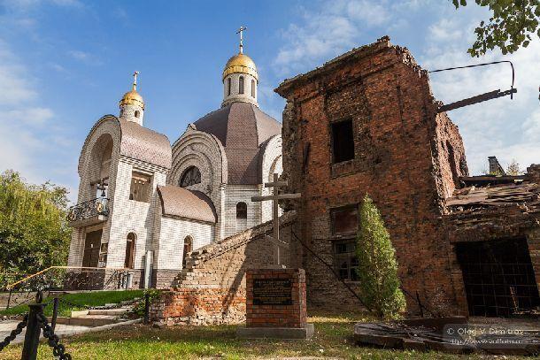 Мы не арестовывали храм Георгия Победоносца, - Волгоградское УФССП