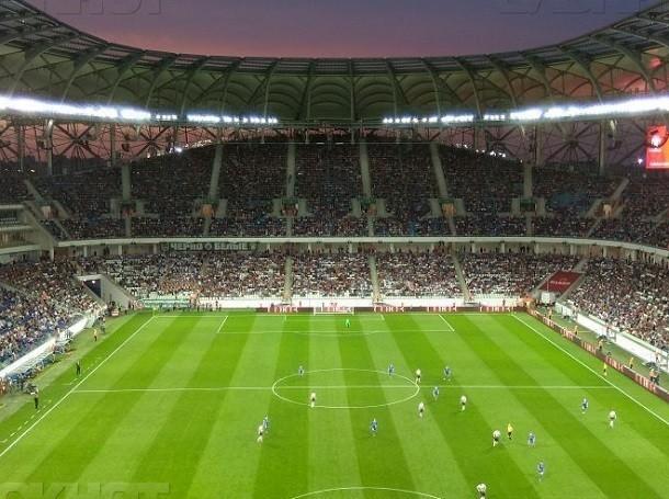 Разработан план использования стадиона «Волгоград Арена» в течение 5 лет