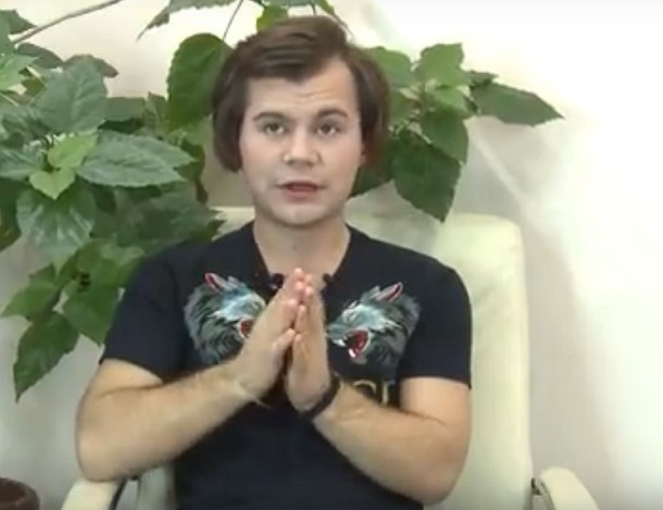 В армию идти не хочу, потому что не люблю бездельничать, - самый крутой блогер Волгограда