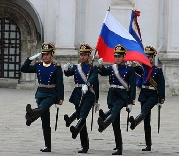 В Волгоградской области нашлось всего 15 парней, отвечающих требованиям Кремлевского полка