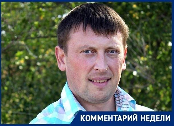 «В СССР думали о людях, а сейчас о распиле денег», - волгоградский общественник о застройке детской больницы рядом с ВолГУ