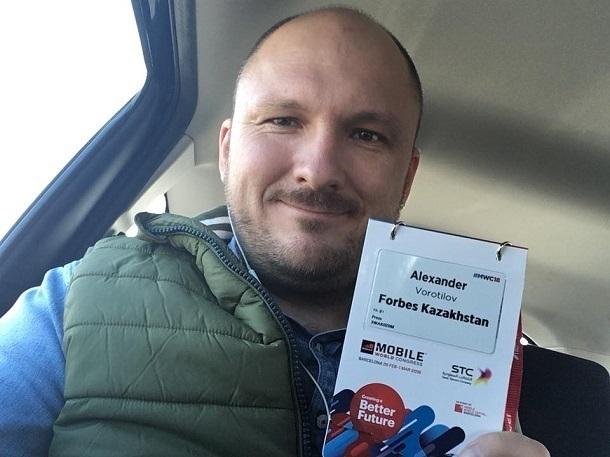 Известного волгоградского журналиста задержали в Казахстане за статью о бывшем министре