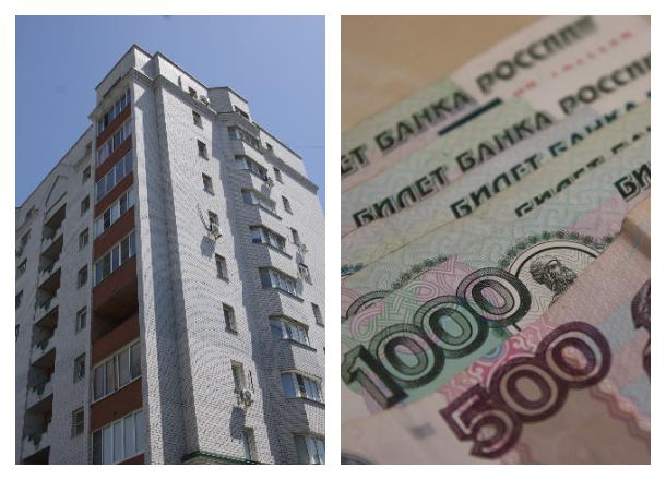 ВВолгограде «ДомСтройИнвест» обманул дольщиков на22,4 млн