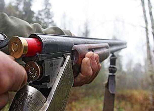 Волгоградский браконьер задержан с тремя убитыми косулями в багажнике УАЗа