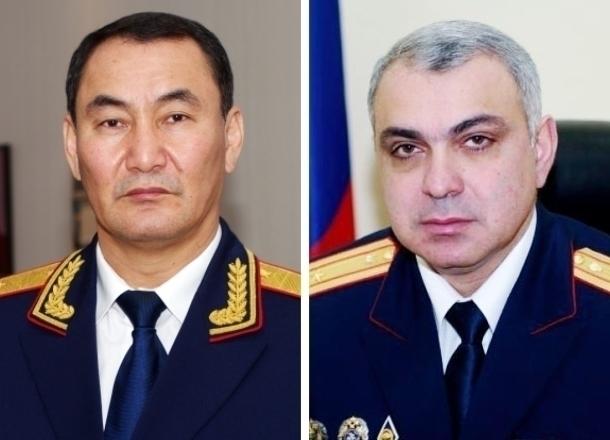 Заместитель Михаила Музраева за год заработал больше босса