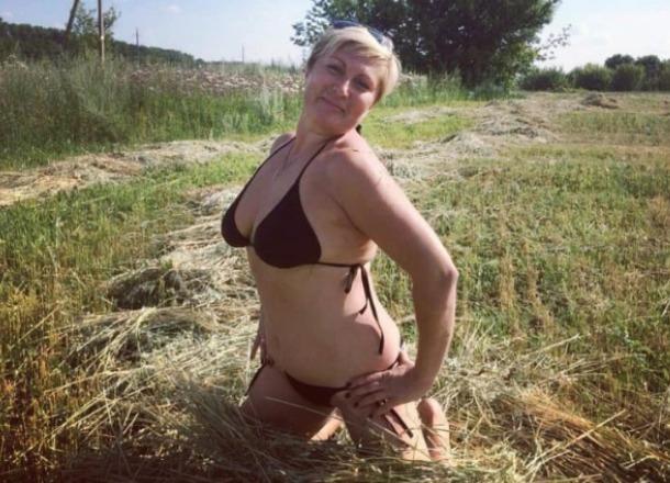 Вместо уволенного после выборов замглавы администрации в Волгограде хотят назначить женщину с пышными формами