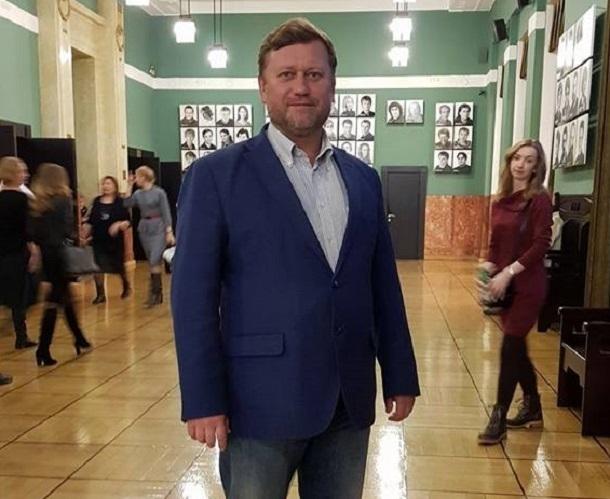 Экс-мэр Волгограда отверг обвинения в незаконной деятельности принадлежащего ему банка