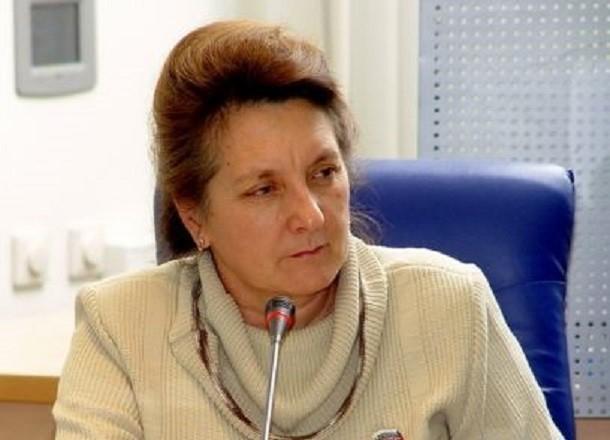 Волгоградские коммунисты потребовали отставки своего лидера Тамары Головачевой