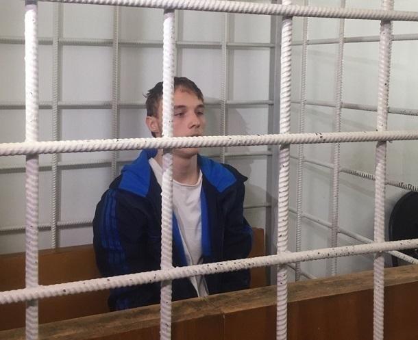 На 2 месяца арестован сообщник убийцы 22-летнего контрактника в Волгограде